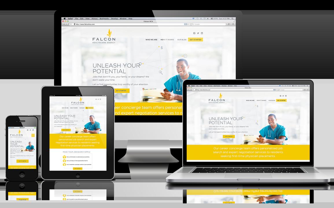 Apostolic Church Website Design
